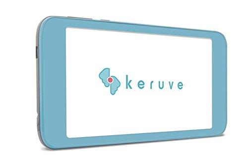 Orologio GPS Keruve con localizzatore diretto