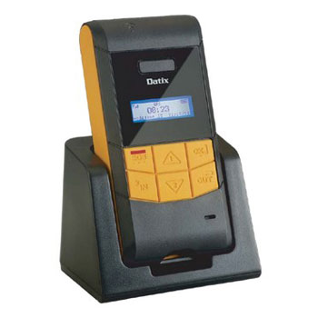 Rilevazione presenze portatile – Datix Wi-Trak Pro