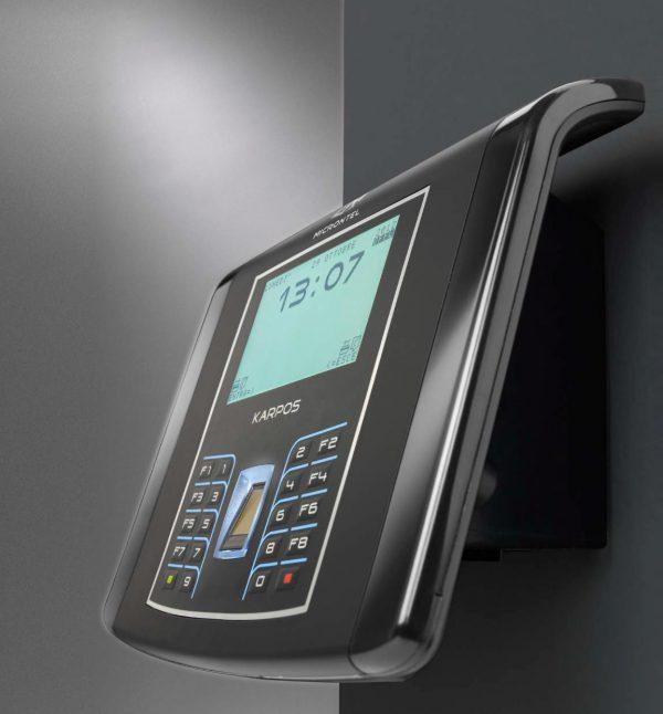 Terminali Biometrici